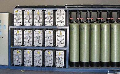 【电子、化工行业】纯水设备